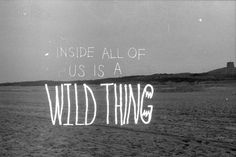 Where the wild things are- doubles