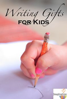 Best Writing #Gifts for #Kids