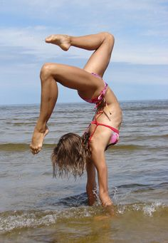 gymnast by ~dreaming3reality on deviantART #KyFun m.11.47 moved from Cheerleading & Gymnastics: Off the Mat, Field & Floor board http://www.pinterest.com/kythoni/cheerleading-gymnastics-off-the-mat-field-floor/ http://www.pinterest.com/kythoni/gymnastics-gymnasts-meets-championships/
