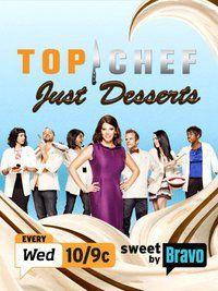 Top Chef: Just Desserts