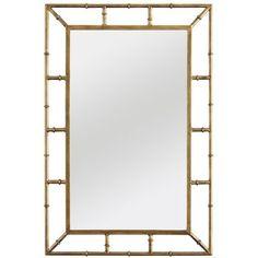 Zhu Mirror