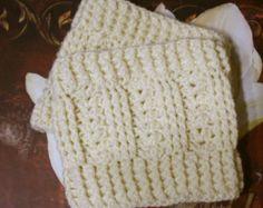boot cuff crochet patterns free   Instant Download --The Irish Sea B oot Cuff Crochet Pattern PDF---Make ...