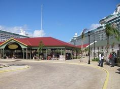 Falmouth: Jamaica's New Cruise Port | Popular Cruising