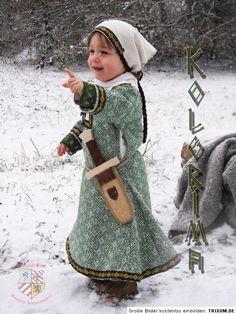 Bebeh Viking!