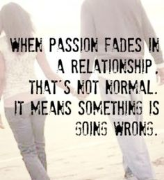 Five Sure Fire Ways to Get the Passion Back