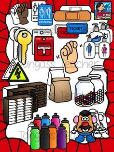 back to school 2 clipart