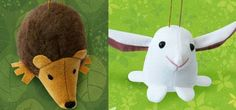 Review & Giveaway – $40 Medium Sized Stuffed Toy by Zooguu