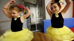 'Makes me so happy!' Mom opens dance studio for special-needs kids
