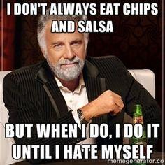 haha...every time...