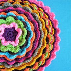 Pretty, can I crochet?