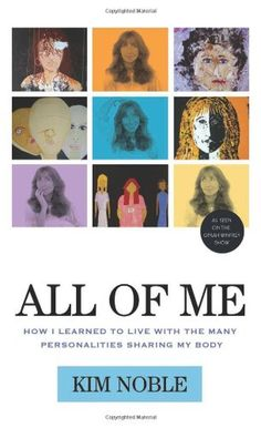 I LOVED this book, I couldn't put it down.  All of Me: How I Learned to Live with the Many Personalities Sharing My Body by Kim Noble,http://www.amazon.com/dp/1613744706/ref=cm_sw_r_pi_dp_trN8sb0GHYQ1M8HQ