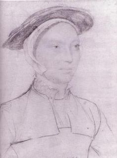 ANNE PARR (c.1515-February 20, 1552)Anne Parr was the daughter of Sir Thomas Parr (1478-1517) and Maud Green (1492-December 1,1531), and the sister of Katherine Parr, Henry VIII.s sixth Queen. 1538, Anne married William Herbert (c.1506-March 17,1570). Her mother was a lady in waiting to Catherine of Aragon and Anne became a maid of honor to Queen Jane Seymour. Keeper of the queen's jewels to Catherine Howard, attended her in the Tower. 1543 returned to Court when Kate Parr became Queen.