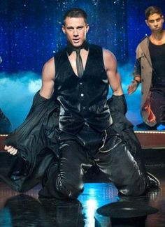 #Magic Mike