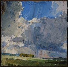 Art London « The Art of Oliver Akers Douglas