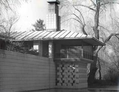 AD Classics: Alden B. Dow Home and Studio / Alden Dow
