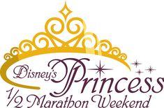 Disney Princess Half Marathon. #FitFluential #fitnessbucketlist