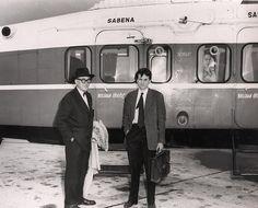 Le Corbusier y Iannis Xenakis