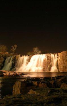 Falls Park | Visit Sioux Falls