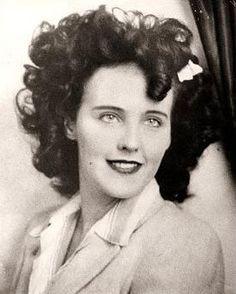 Black Dahlia unsolved murder