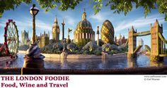 The London Foodie