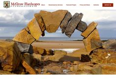 Stonemason Website