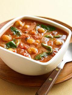 Broke Bean Stew Healthy Recipe #BiggestLoser