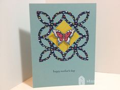 www.stampenvy.ca, stampin up, lattice die, papillon potpourri, elegant butterfly, bitty butterfly, teeny tiny wishes