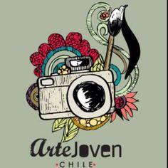 FOLLOW MY BLOG! artejovenchile.tumblr.com , twitter: @artejovenchile