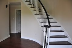 White Duck by Sherwin-Williams (SW 7010) for the foyer and hallways  Chose this color for our family room