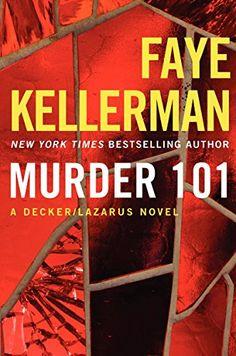 Murder 101/Faye Kellerman  http://encore.greenvillelibrary.org/iii/encore/record/C__Rb1372926