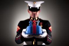 Happy 237th Birthday, Marines