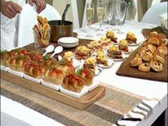 Catering casero - Brunch PARA 10 PERSONAS
