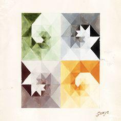 Making Mirrors - Gotye (best alternative music album)