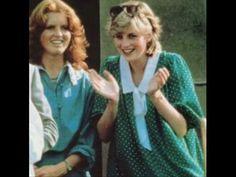 Candle In The Wind:  A Princess Diana Tribute (+lista de reproducción)