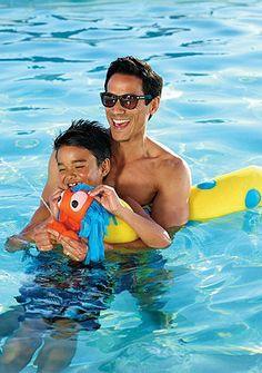 Fun pool toys for kids!