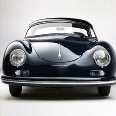 1958 Porsche 356A 1600