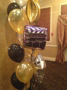 Award ceremony ideas on pinterest james bond party for Award ceremony decoration ideas
