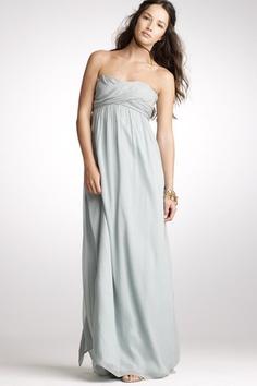 bridesmaid :)