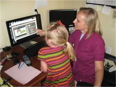 GoAnimate For Schools Serves Your Special Needs / Guest post by Sarah Feenstra    #EdTech #Autism #Autistic #Animation #Animated #Video #TeachingWithVideo #Technology #Education #SpecialEd