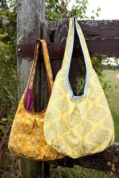 cute bag pattern. perfect for summer