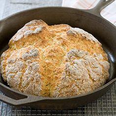 Skillet Soda Bread Recipe - America's Test Kitchen