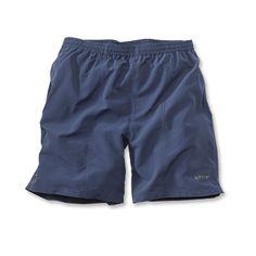 Orvis swim trunks