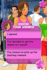 BAD GIRL: Prom Night  #GxB #game #Android_app