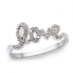 Love Jewelry $30 #Diamonds #Jewelry #Fashion #AmplifyBuzz www.AmplifyBuzz.com