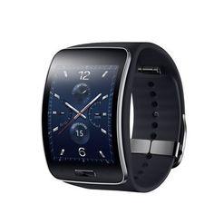 #Samsung anuncia el #smartwatch Gear S con conectividad 3G – Especificaciones completas