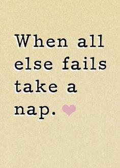 Naps ❤️