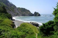 Top 10 Secluded U.S. Beaches