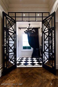 Doors..... gorgeous!!!!