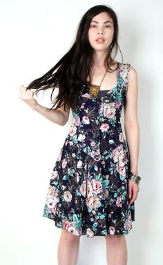 This would be cute with a striped TEE!