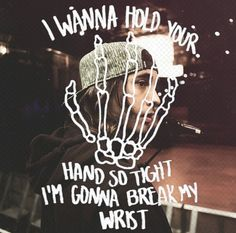 Bulletproof Love - Pierce The Veil